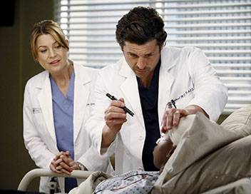 Grey's Anatomy - 4