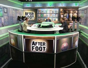 After Foot replay