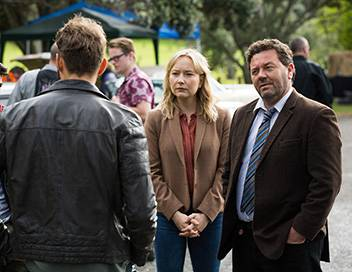 Brokenwood S03E03 La mécanique du crime