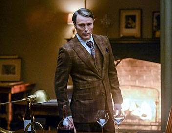 Hannibal S02E12 Tome-wan en streaming
