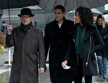 Person of Interest - 4