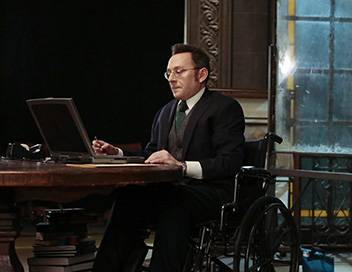 Person of Interest - 3