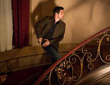 Grimm S03E15 Le secret des pharaons