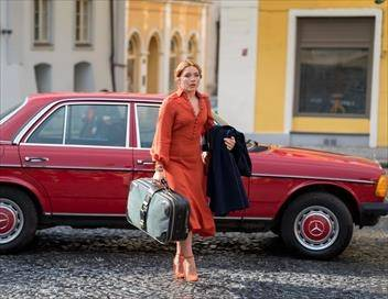 The Little Drummer Girl S01E01
