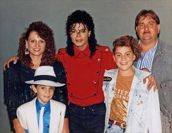 Michael Jackson : Leaving Neverland E01