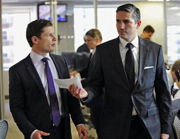 Person of Interest - 1