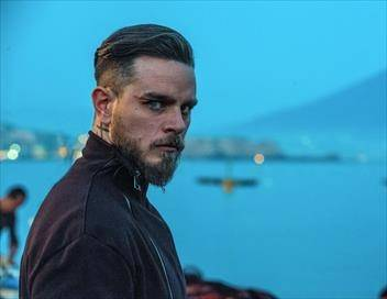 Gomorra S04E04 Cash