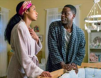 This Is Us S03E17 Randall et Beth