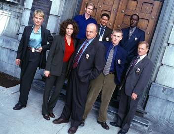 New York Police Blues S06E08 Comme des gamins