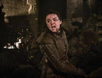 Game of Thrones S08E03 La longue nuit en streaming