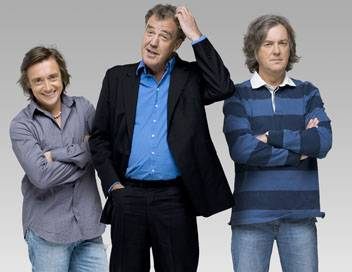 Top Gear Episode 3