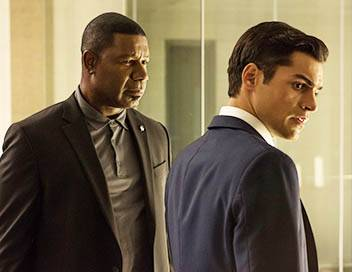 Incorporated S01E07 Exécutables