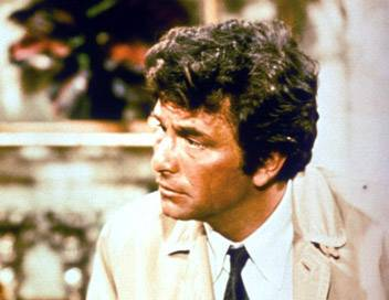 Columbo S02E03 Le grain de sable