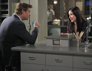Mentalist S04E18 Remède miracle