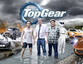 Top Gear Best of 2