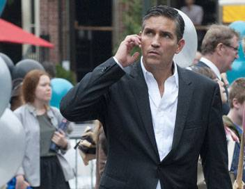 Person of Interest S02E08 Gages d'amour