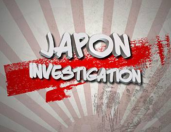 Japon investigation Episode 16 : Harajuku