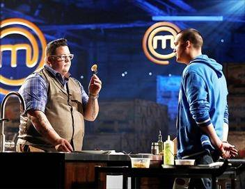 Masterchef US Episode 13