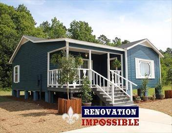 Rénovation impossible replay
