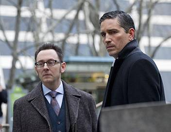 Person of Interest replay