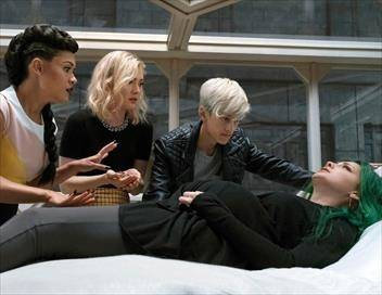 The Gifted S02E01 Emergence