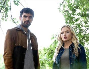 The Gifted S02E04 Mission à haut risque