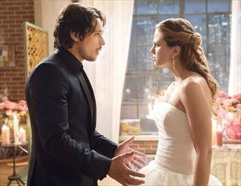Supergirl S02E13 Mariage forcé