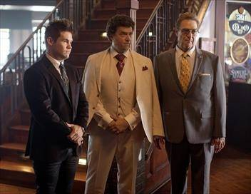 The Righteous Gemstones S01E09 Better Is the End of a Thing Than Its Beginning