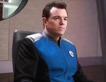 The Orville S02E02 Désir primal