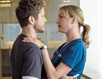 The Resident S02E04 About Time