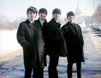 The Beatles : Eight Days a Week - The Touring Years