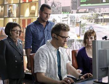 NCIS : Los Angeles replay