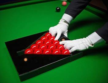 Open d'Angleterre Snooker Home Nations Series 2019/2020