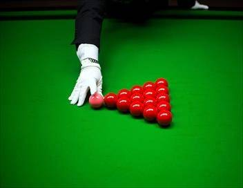 Open d'Angleterre - Snooker Home Nations Series 2019/2020