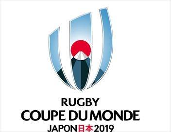Rugby Coupe du monde 2019 replay