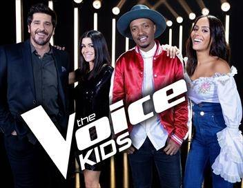 The Voice Kids Episode 7 : Demi-finale