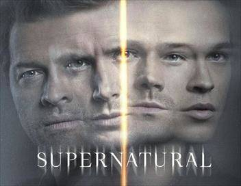 Supernatural S15E06 Golden Time