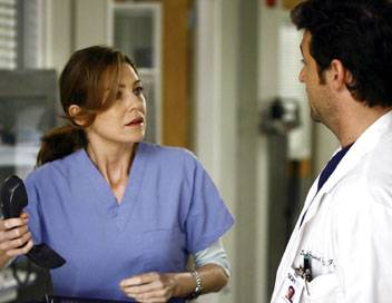 Grey's Anatomy S04E01 Le vent du changement