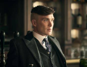 Peaky Blinders S05E02 Black Cats