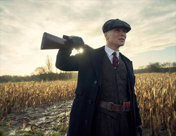 Peaky Blinders S05E03 Strategy
