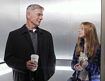 NCIS S11E10 Trio impossible