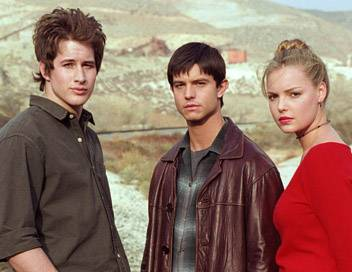 Roswell S02E18 Trop tard...