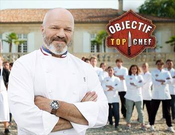 Objectif Top chef Semaine 4