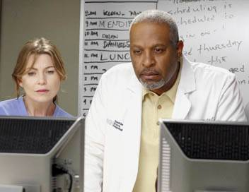 Grey's Anatomy S04E06 Epreuve de force