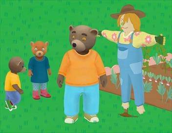 Petit Ours Brun replay