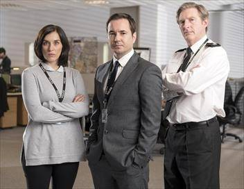 Line of Duty : enquêtes internes S04E01 en streaming