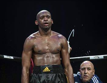 Boxe The Main Event 8 2019