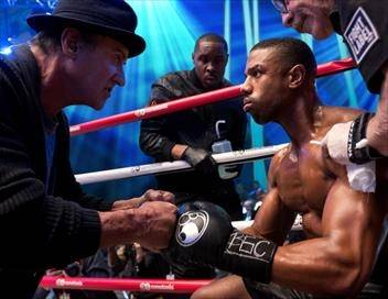 Sur Canal+ à 22h50 : Creed II