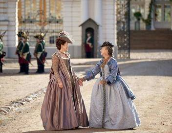 Catherine the Great S01E02