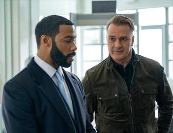 Power S06E09 Scorched Earth